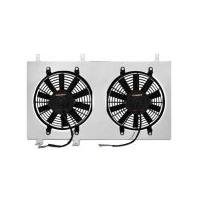 Mazda MX-5 Performance Aluminium Fan Shroud Kit, 1999-2005