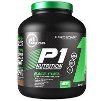 P1Nutrition Race Fuel Gourmet Chocolate